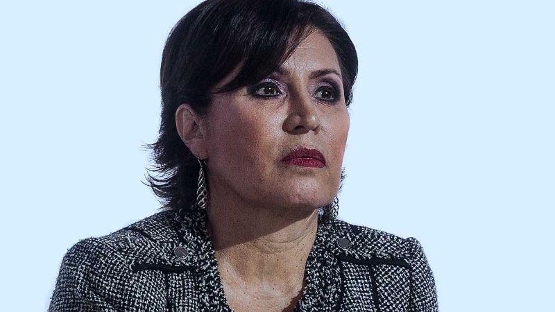 Rosario Robles pierde amparo para continuar su juicio en libertad