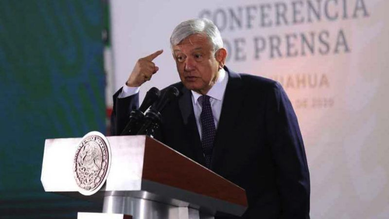 """AMLO y la mañanera del 7 de febrero: """"El sorteo será el 15 de septiembre"""""""