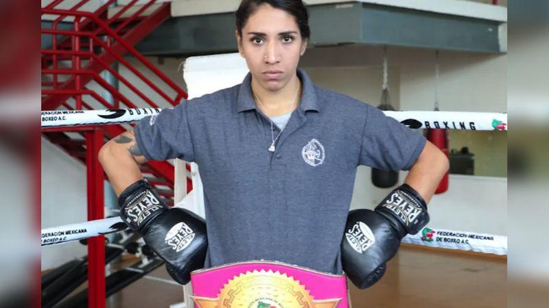 Boxeadora es víctima de secuestro virtual y extorsión en Veracruz