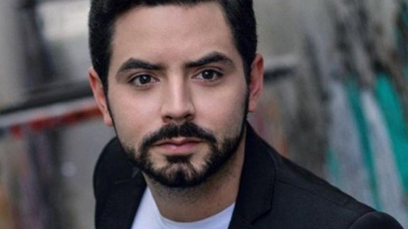 """""""Es mi consentido"""": Conductor se le insinúa a José Eduardo Derbez en vivo"""