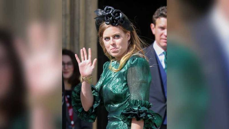 ¿Le recortan el presupuesto? Polémicas reales afectan boda de Beatriz de York