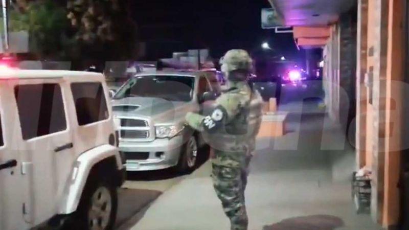 Dos personas pierden la vida tras ser blanco de un nuevo ataque armado