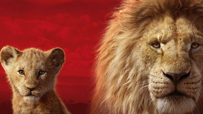 CEO de Disney anuncia donativo a escuela que reprodujo 'El Rey León'