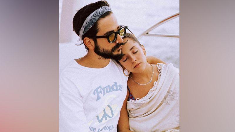 Momento mágico: Hija de Ricardo Montaner y Camilo se casan en Miami
