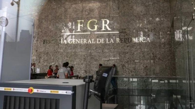 FGR extradita a Estados Unidos a 'El Llavero' y a otros narcotraficantes
