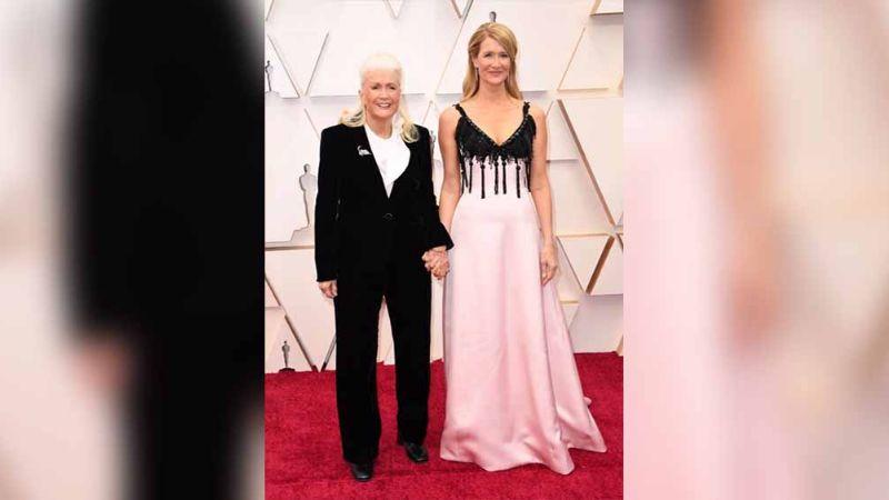 Laura Dern se corona como mejor actriz de reparto en los Oscar 2020