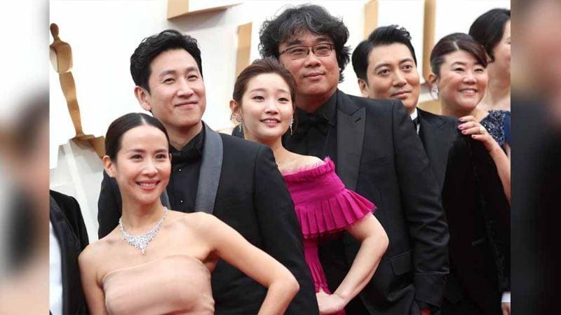 'Parásitos', primera cinta surcoreana en ganar Oscar a Mejor Filme Internacional