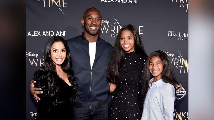 Vanessa, indignada ante filtración de fotos del accidente de Kobe Bryant