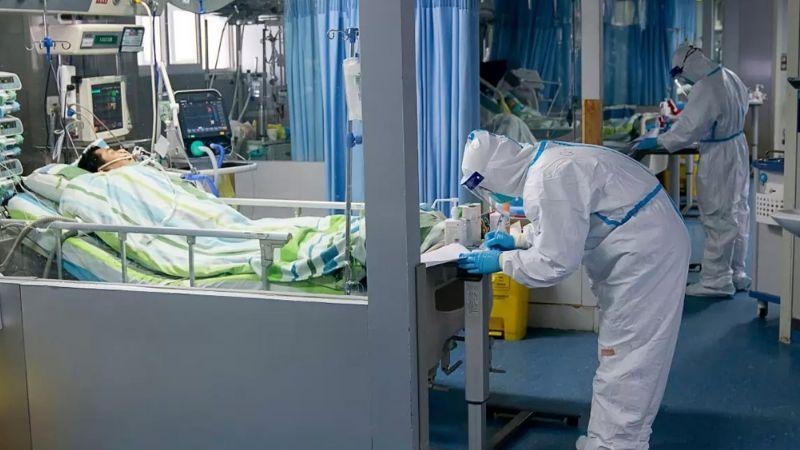 Coronavirus: República Dominicana reporta al primer infectado; es italiano