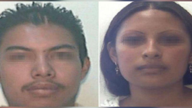 FGJ dice que gracias a investigaciones, capturaron a los presuntos asesinos de Fátima
