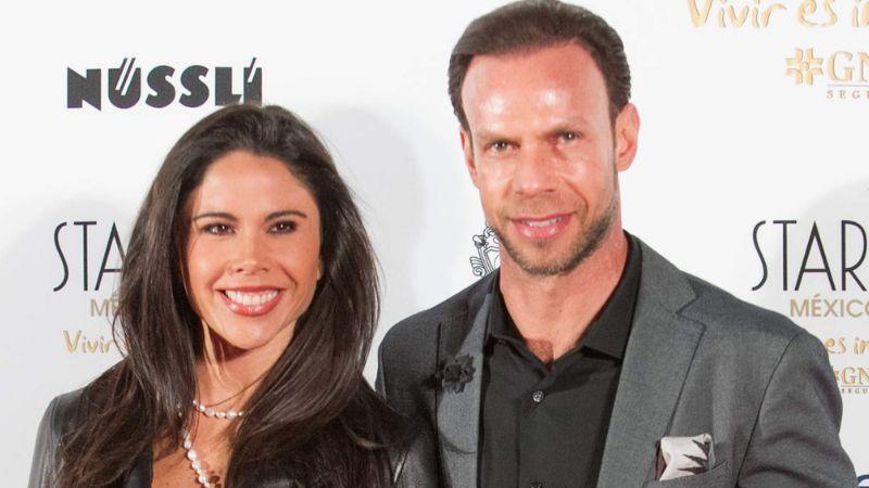 Tras su divorcio de 'Zague', Paola Rojas luce radiante en sexy bikini