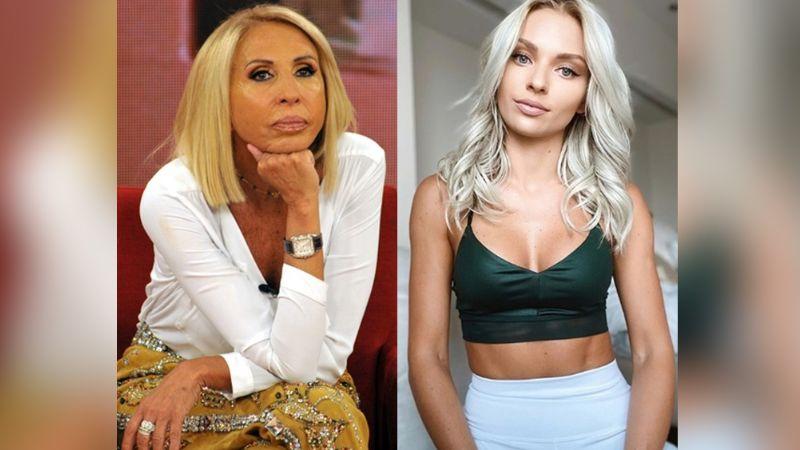 Laura Bozzo se le va con todo a Irina Baeva y la destroza por 'rompehogares'