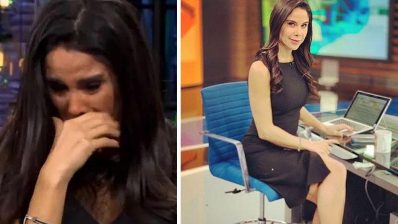 """Paola Rojas manda emotivo mensaje a todas las mexicanas: """"Estamos juntas"""""""