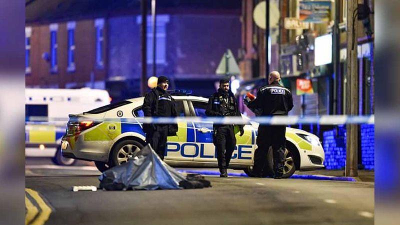 Asesinan a joven en fiesta que se salió de control; lo apuñalaron y dejaron tirado