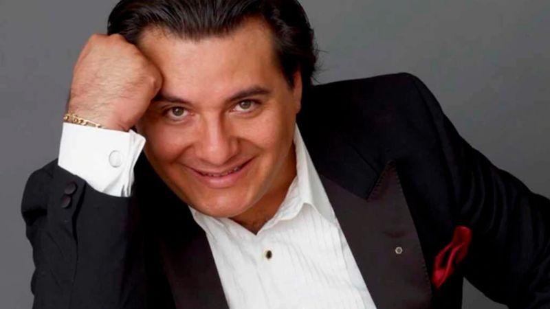 Emilio Ruggerio el tenor mexicano que enfrentó a Felipe Calderón y se hizo viral