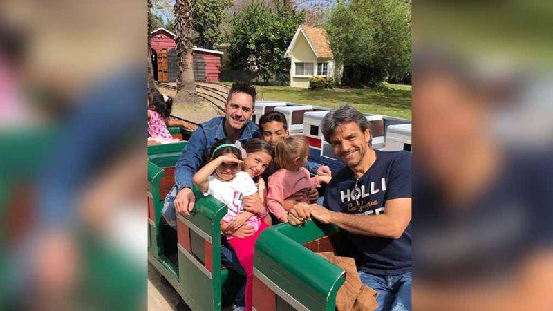 FOTOS: Así fue la fiesta de Kailani, hija de Aislinn Derbez y Mauricio Ochmann