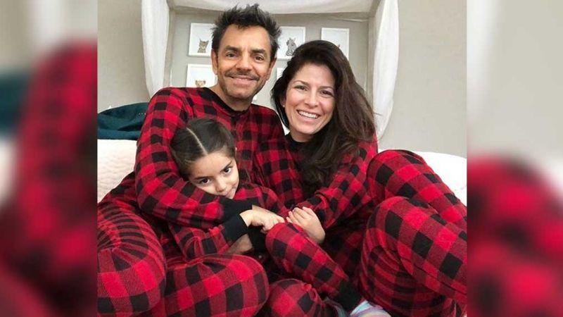 Con divertido clip, Alessandra Rosaldo celebra el Día de la Familia