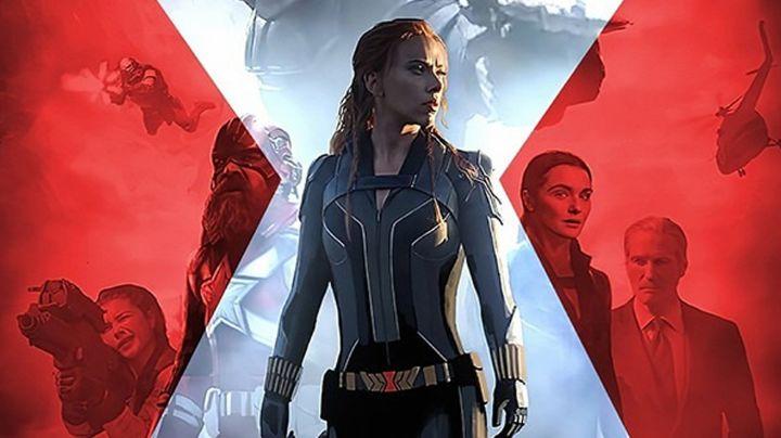 ¡Ya casi! Descubre cuándo, cómo y dónde se estrenará 'Black Widow', tras ser pospuesta