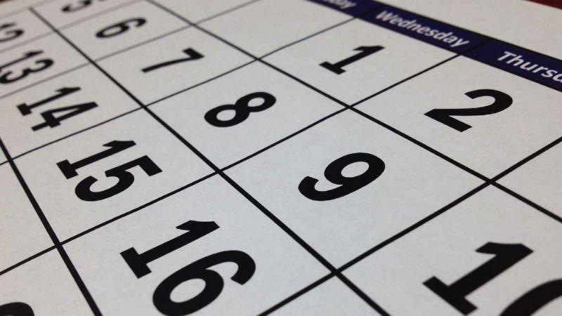Puente del 16 de marzo ¿Realmente habrá labores el próximo lunes?
