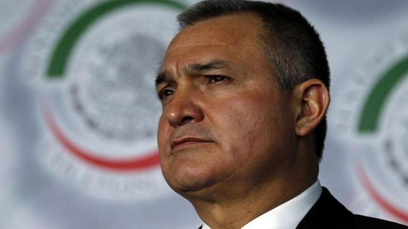 Piden renuncia a funcionarios vinculados a García Luna, dice Durazo