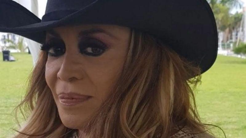 Blanca Martínez 'La Chicuela' asegura que la música grupera es machista