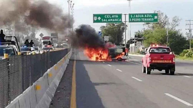¿Detuvieron a 'El Marro' en operativo? Gobierno de Guanajuato aclara