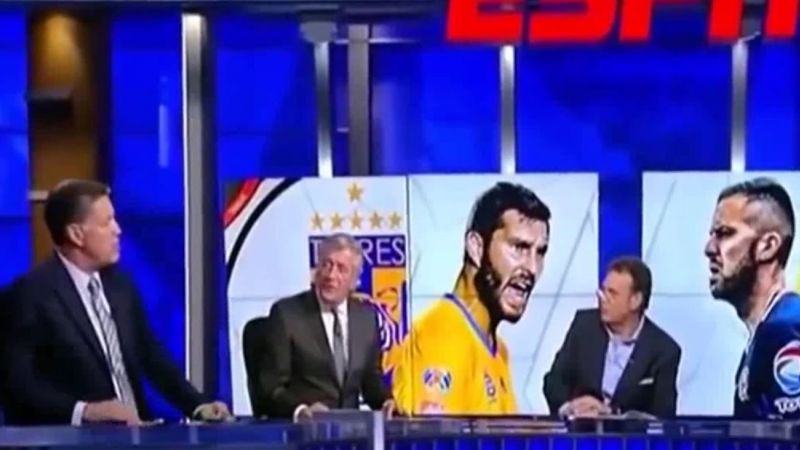 VIDEO: Pelea de David Faitelson contra Peláez consigue hacerse viral en Tik Tok