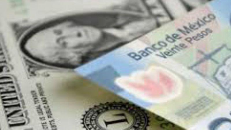 Precio del dólar hoy miércoles 11de marzodel 2020, tipo de cambio actual