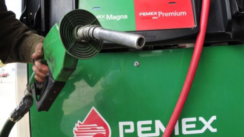Precio de la gasolina en México hoy miércoles 11de marzo del 2020
