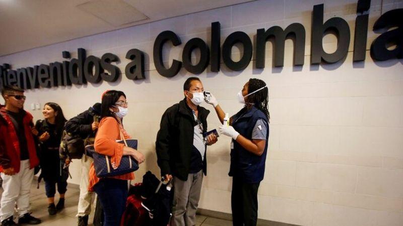 Coronavirus en Colombia: Confirman seis nuevos casos de Covid-19