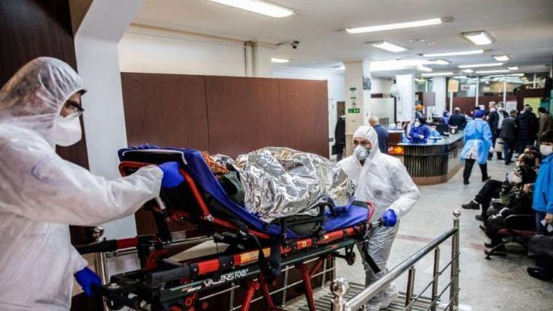 Coronavirus en el mundo: Van más de 4 mil 200 muertos y 118 mil infectados