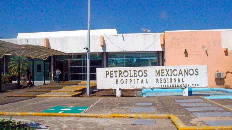 Pemex confirma quinta muerte por medicamento contaminado