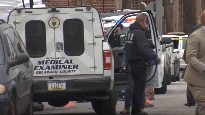Tiroteo en Pensilvania: Abren fuego contra jóvenes en parque; hay 2 muertos