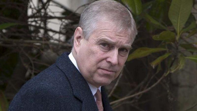 """Príncipe Andrés y los """"tortuosos"""" actos contra las víctimas de Jeffrey Epstein"""