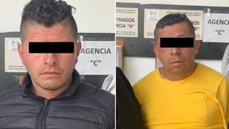 Caso Abril Pérez: Juez vincula a proceso a 2 de los presuntos feminicidas