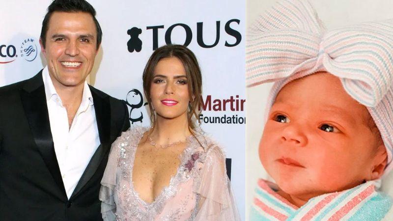 ¡Increíble! Tras ser madre, actriz vuelve a Televisa y la reciben con tierno gesto