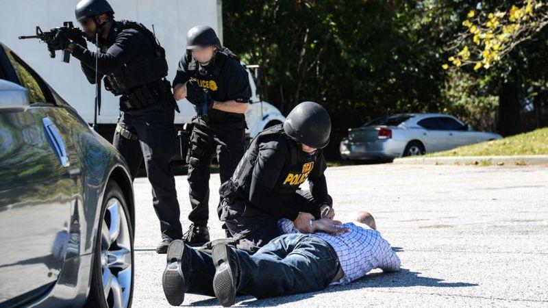 DEA captura a 700 miembros del CJNG y encuentra a empresas ligadas al narco
