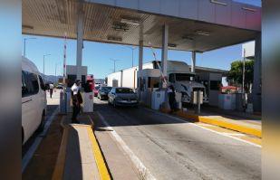 Casetas de Guaymas, Hermosillo y Magdalena son liberadas en Sonora