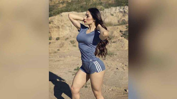 Yuliett Torres reaparece de Instagram y posa ante la cámara como nunca antes