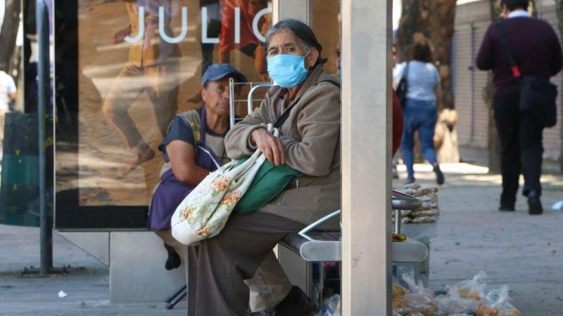 Covid-19 en México: Reportan 207 mil 020 decesos y 2 millones 272 mil 064 casos positivos