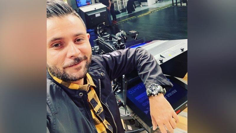 VIDEO: Por agresivo, sacan a Ricardo Casares del foro de 'Venga La Alegría'