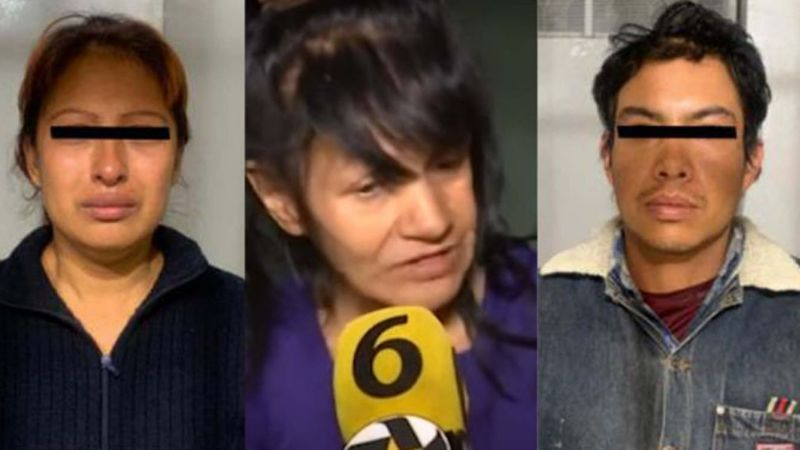 Caso Fátima: AMLO llama a cumplir con recompensa a tía del feminicida
