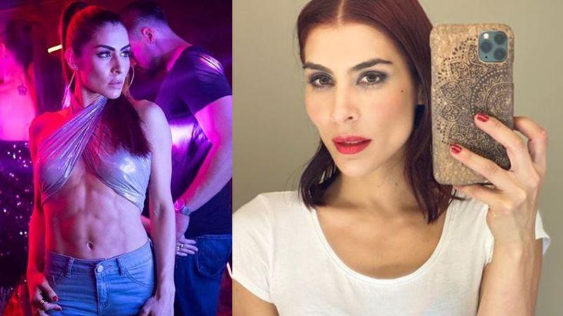 """VIDEO: Nalguean a María León y por """"vulgar y cachonda"""" ¡Tik Tok la censura!"""