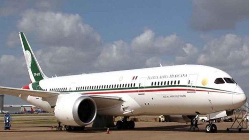 ¿La ONU comprará el avión presidencial? La organización y AMLO acuerdan vender la aeronave