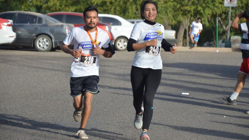 Este fin de semana se realizará la Carrera de Bienestar 5K por la Mujer