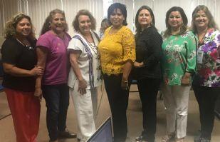 Red Feminista Sonorense continúa con sus actividades en esta cuarentena