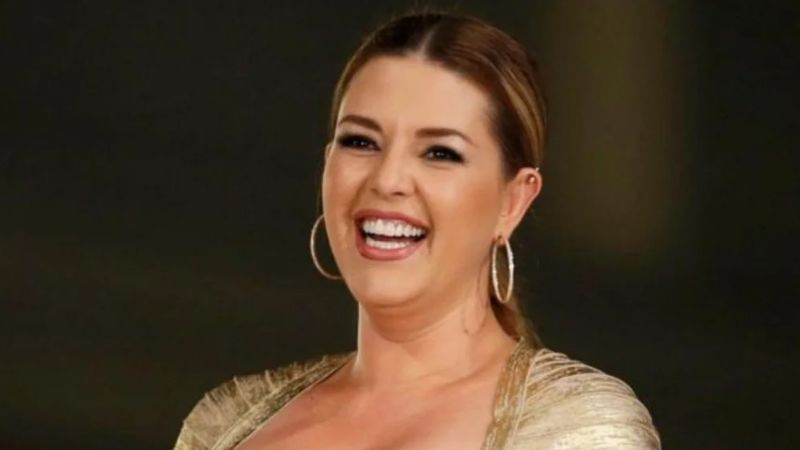 Escándalo: Exreina de belleza aparece muy cariñosa con famoso actor de Televisa ¡20 años mayor!