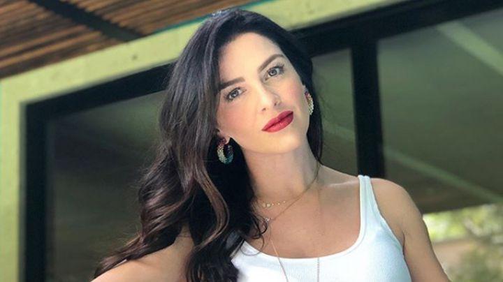 En medio de la polémica de OV7, Lidia Ávila celebra su aniversario de bodas en Instagram