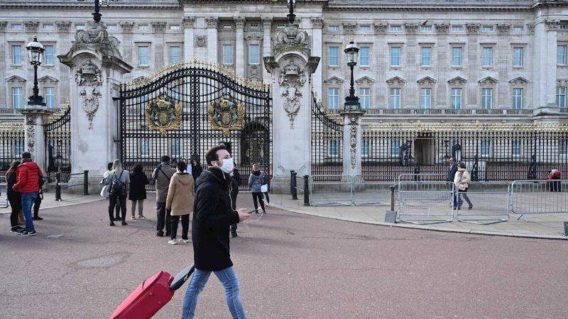 Coronavirus: Muere joven de 21 años sin patologías en el Reino Unido