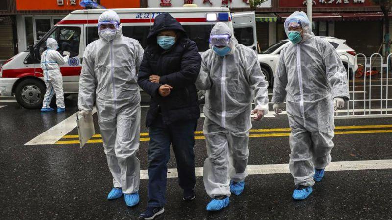 Hantavirus: El nuevo virus en China que surge en medio del Covid-19
